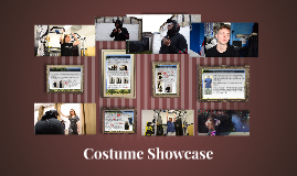 Costume Showcase
