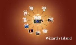 Copy of Wizard's Island