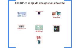 POLIM 2 - El ERP es el eje de una gestión eficiente