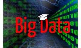 Big Data: Uma proposta didática para seu uso no ensino de Ciências