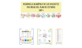 PLAN DE ESTUDIOS 2017-1