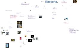 Rhetoric: Logos, Ethos, Pathos