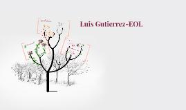 Luis Gutierrez-EOL
