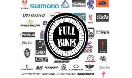 full bikes