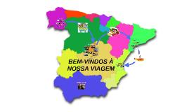 BENVIDOS A NOSSA VIAGEM