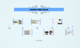 Catalina High School