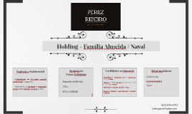 Benefícios na Constituição de Holding