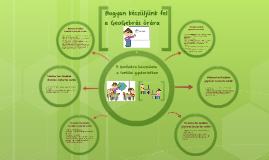A GeoGebra használata a tanítási gyakorlatban