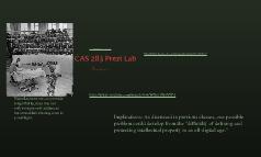 CAS 283 Prezi Lab