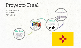 Cambio de Codigo, Proyecto Final