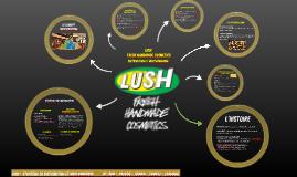 Distribution & Merchandising - LUSH