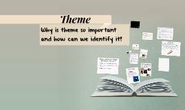 Theme Cornell Notes