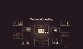Copy of Medieval Jousting