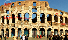 Senoves Romos istorija