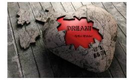 Copy of Dream!