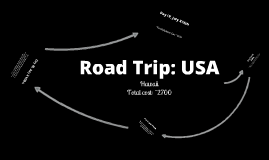 Road Trip USA: Hawaii