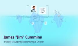 "James ""Jim"" Cummins"