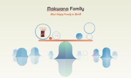 Makwana Family