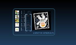 18-19 Presentación CN 1º ESO Astronauta