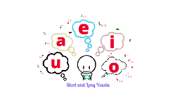 Copy of Short and Long Vowels