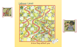 How labour laws affect you