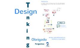 Design Thinking e pesquisa de campo - INCUBATEC
