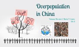 Copy of Overpopulation