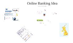 Online Banking Idea