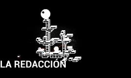 LA REDACCIÓN