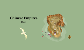 Chinese Empires