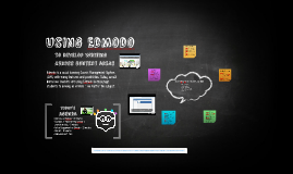 Increase Online Writing with Edmodo