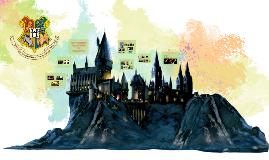 Hogwarts pros