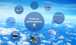 TEORIA DE INSTRUMENTOS
