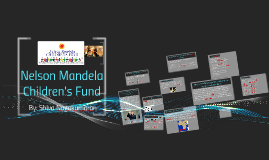 Nelson Mandela Children's Fund