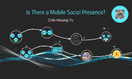 Copy of Is There a Mobile Social Presence?