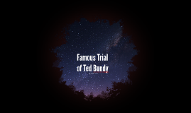 Famous trial