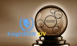 KnightMUN XIV