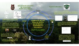 Calibración de una Placa de Orificio por el Método Gravimétr