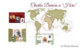 prezi of Charles Darwin