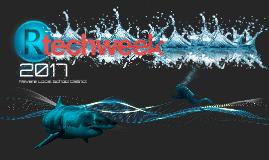 Full Presentation Revere techweek 2017