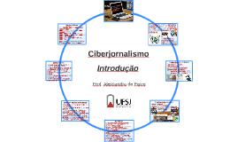 UFSJ-CDW-Introdução ao Ciberjornalismo