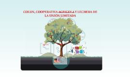 Copy of COLUN, COOPERATIVA AGRICOLA Y LECHERA DE LA UNIÓN LIMITADA