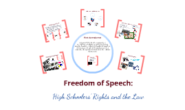 Introduction to Speech Law