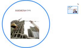 INGENIERIA CIVIL