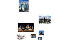 Русская Архитектура