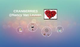 Cramberries