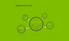 Legal Information Literacy