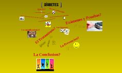 Spanish [[Diabetes]]
