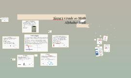 Copy of Diagonals