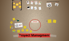 Proyect Managment